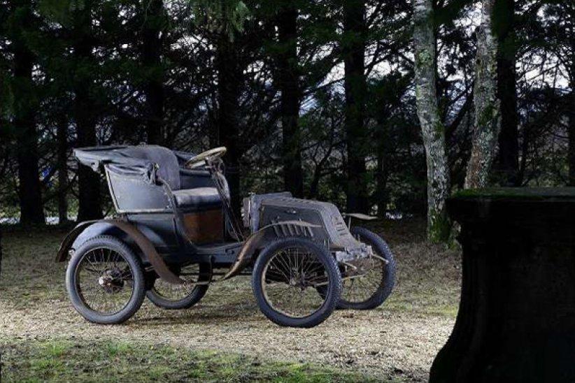 Vente Osenat à Fontainebleau
