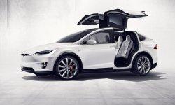 Tesla : la version P90D supprimée