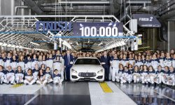 Production : Maserati passe un cap
