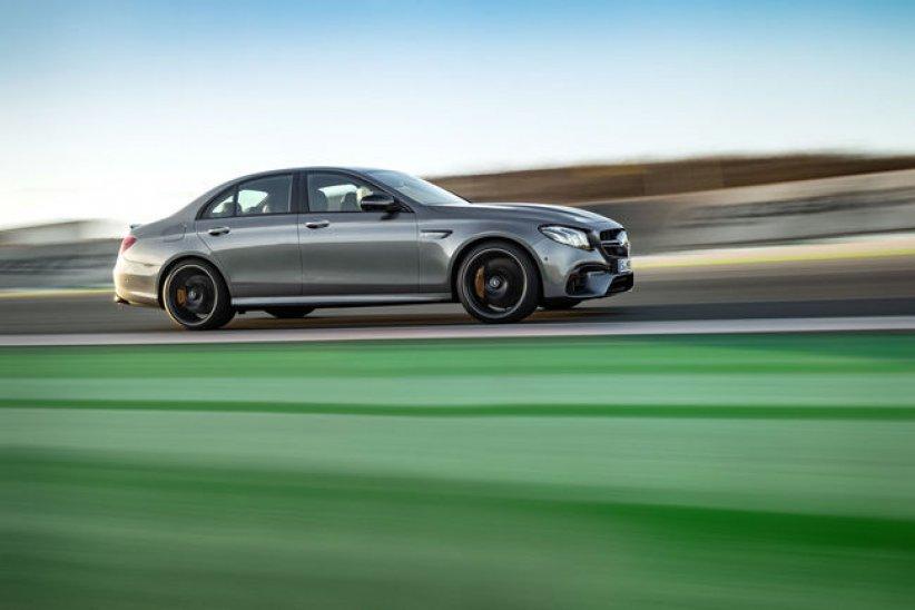 Nouvelles Mercedes-AMG E63 et E63 S