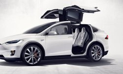 Tesla : 50 000 voitures vendues en 2015