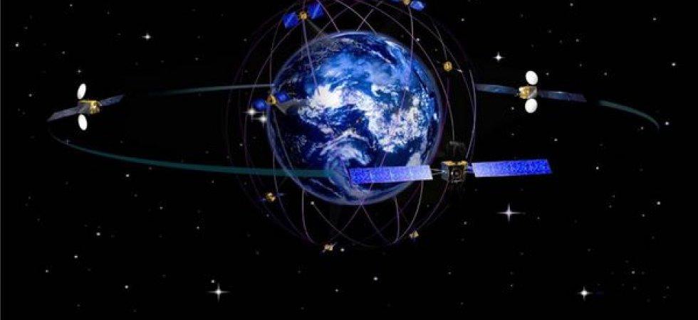 L'heure de vérité pour le réseau GALILEO