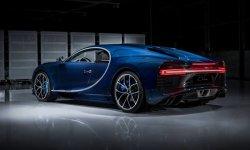 Bugatti Chiron : déjà 250 commandes