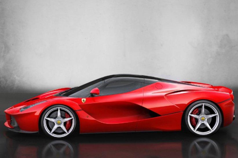 Ferrari : vers davantage d\