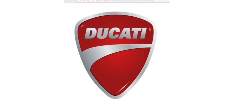 Ducati va passer ses rapports en Hero ?