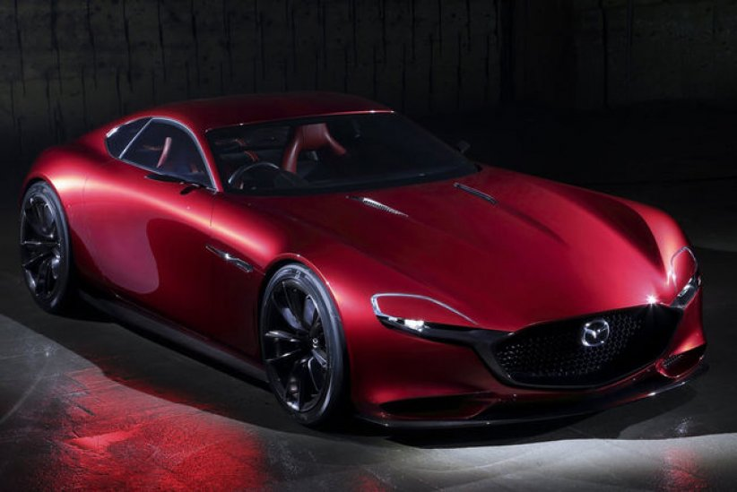 Mazda: le bloc rotatif électrifié ?