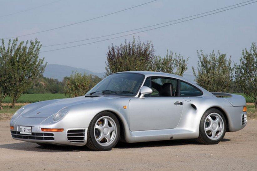 Duemila Ruote : 72 Porsche en vente