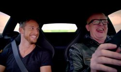 Top Gear : Chris Evans démissionne
