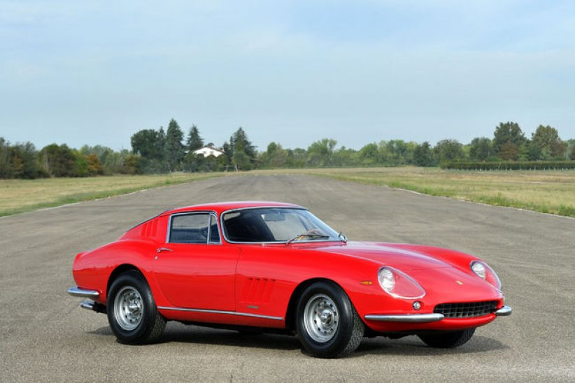 RM Sotheby's : vente Duemila Ruote