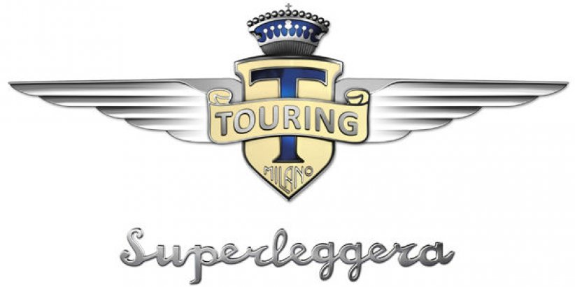 Touring Superleggera a 90 ans