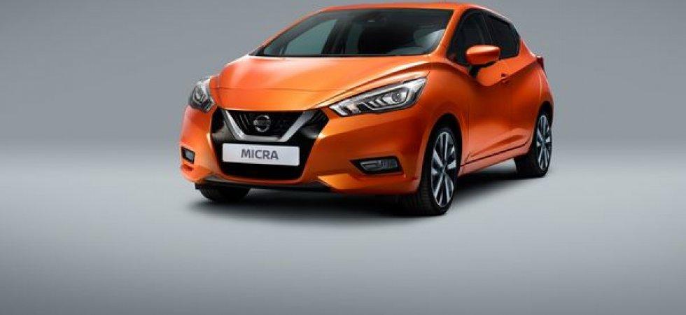 Nissan lance la colocation par smartphone