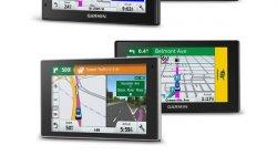 Garmin apporte des aides à la conduite dans ses GPS