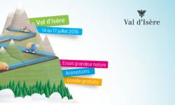 Salon du véhicule électrique Val d'Isère : 2è édition du 14 au 17 juillet