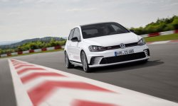 La Golf GTI Clubsport à commander dès maintenant
