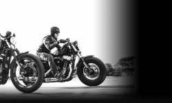 Harley Experience Tour : le calendrier 2016
