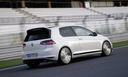 Wörthersee : Golf GTI Clubsport S