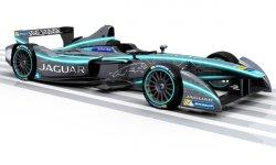 Jaguar : priorité à l'électrique
