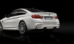 BMW M3 et M4 Competition Package