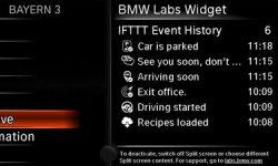 BMW relie la voiture à l'Internet des objets