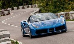 Configurez votre Ferrari 488 Spider