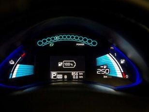Top 10 des voitures électriques