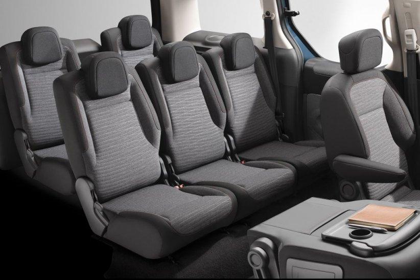 Citroën Berlingo : dès 23 000 euros