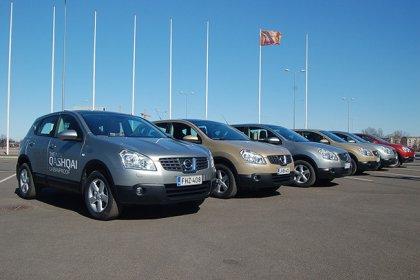 Les nouvelles stars du PAF (paysage automobile français)