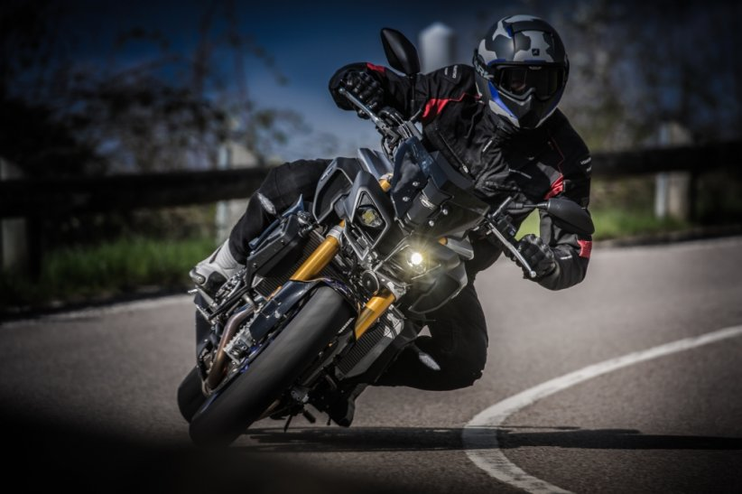 Yamaha MT-10SP 2017