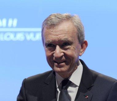 LVMH : dans les petits papiers de Crédit Suisse