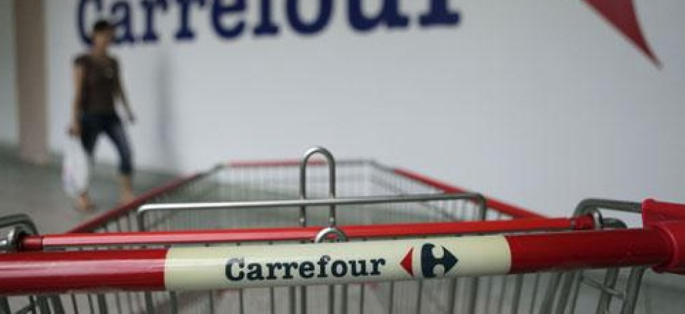 Carrefour : Abilio Diniz envisage d'augmenter sa participation