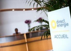 Direct Energie: quadruple ses bénéfices