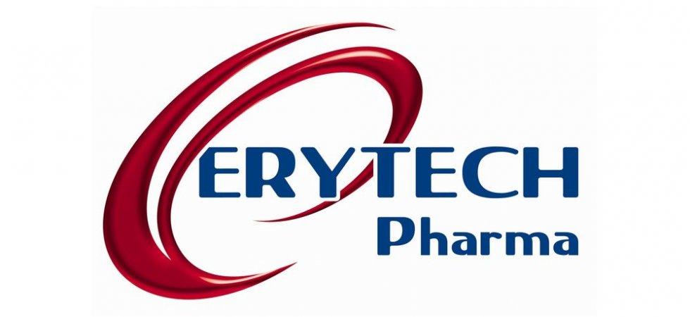 Erytech Pharma: de nouvelles données précliniques anti-tumorales avec erymethionase