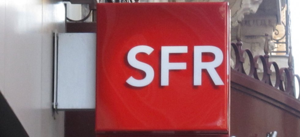 SFR Group sous pression, le titre va sortir du MSCI France