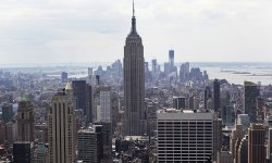 US / Eco : indice 'Empire State' solide en septembre
