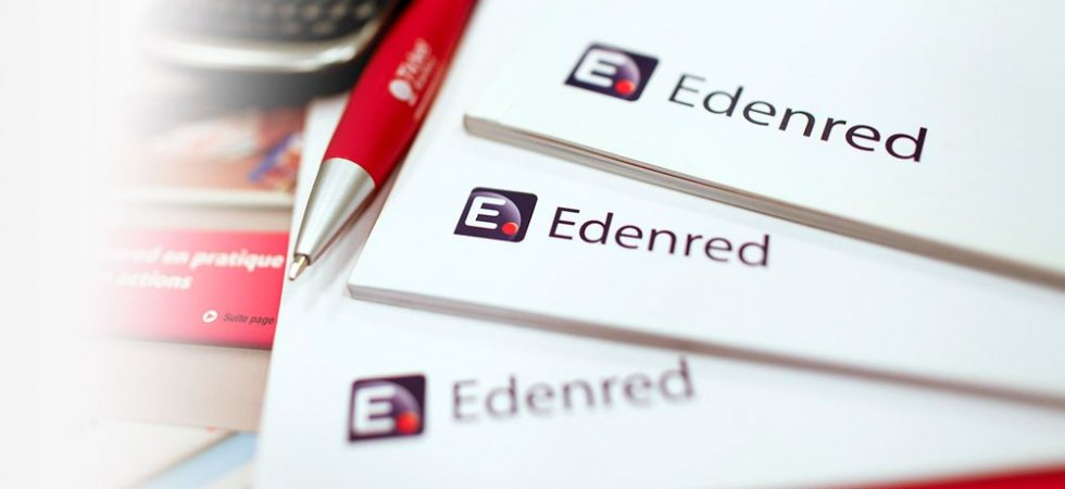 Edenred : modifie son agenda financier