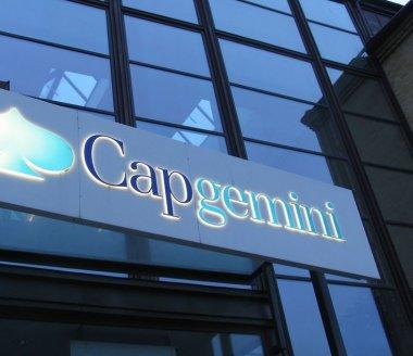 Capgemini: crée le 'Prix Serge Kampf'