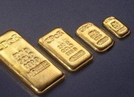 """Or : le ton de """"colombe"""" de la Fed fait briller le métal jaune"""