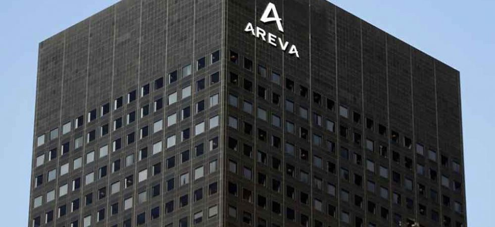 Areva : Standard&Poor's dégrade la note crédit long terme