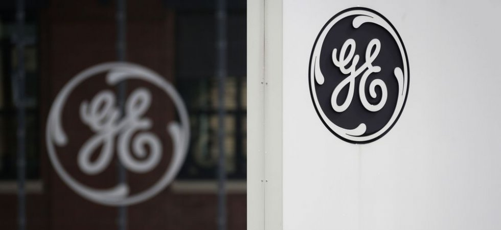 General Electric renforce son implantation en France