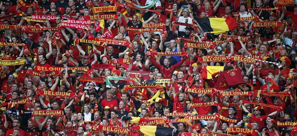 L'Euro cauchemardesque d'un groupe de supporters belges