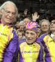 Un appel aux dons pour aider Robert Marchand