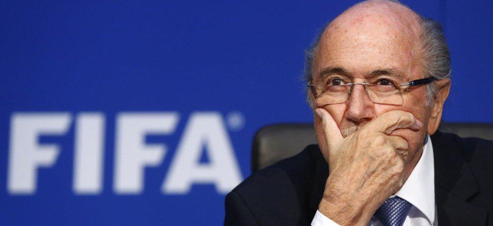 Sepp Blatter va devoir quitter son logement !