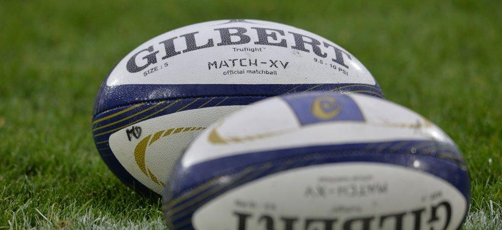 Rugby : survivant des attentats, il met un terme à sa carrière