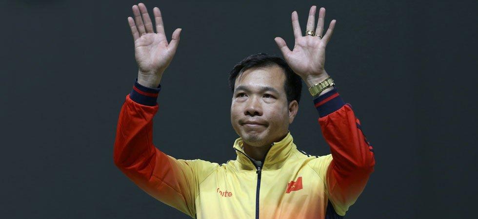 JO 2016 : L'émouvante aventure d'un champion vietnamien, lâché par son pays