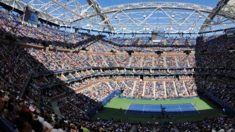 <b>Tennis</b> - <b>US Open</b> : Le stade sera plein !
