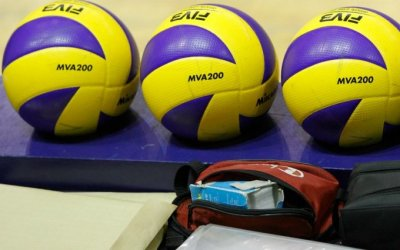Volley - Ligue A (F/18) : Evreux craque face à Béziers