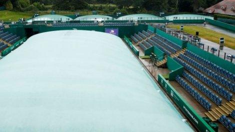 <b>WTA</b> - Birmingham : Tous les quarts de finale reportés à samedi