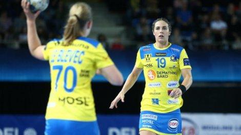Ligue Butagaz Energie (J7) : Metz - Besançon en direct sur Sport en France à 20h00 - Toute l'actualité sportive sur Orange