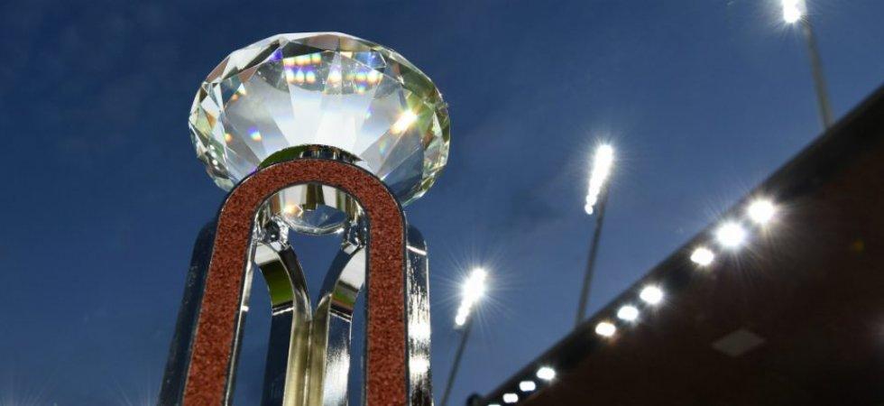 Athlétisme: Des changements pour la Ligue de Diamant