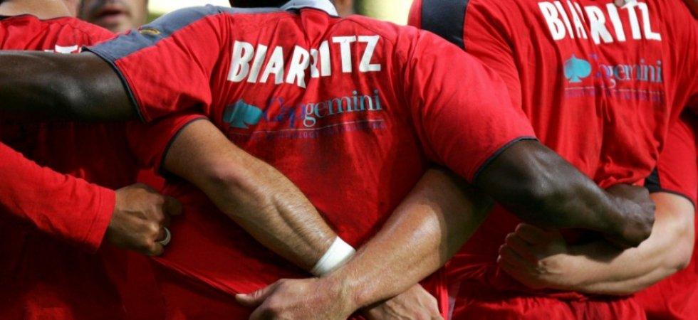 Biarritz : Le club fait appel à ses socios